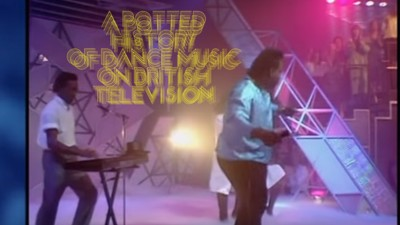A Potted History of Dance Music on British Television: Disco Ducks and Acid Explosions