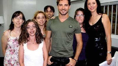 Bisbal, el hijo perfecto de España, nos ha fallado: el tío es un putero (supuestamente)