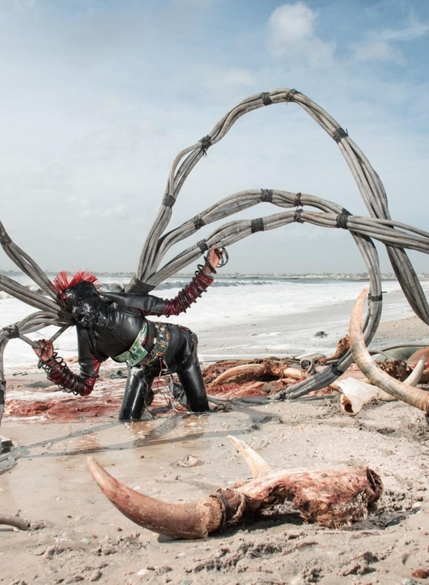 Fotografiile astea apocaliptice îți arată de ce moare planeta