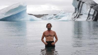 Iceman: Pohled do světa nadčlověka
