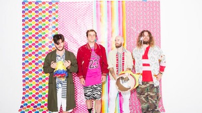 Listen to Wavves's New Track 'Pony' and Know Life Will Get Better