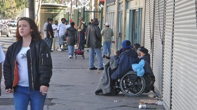 Los Angeles Will Declare a State of Emergency to Deal With Its Homelessness Problem