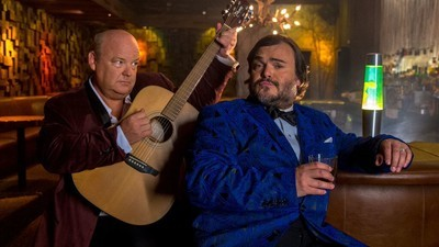 Musical Monkeys: Jack Black Discusses Tenacious D's Future and Their Annual Festival Supreme