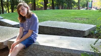 Un día en la vida de una adolescente transgénero