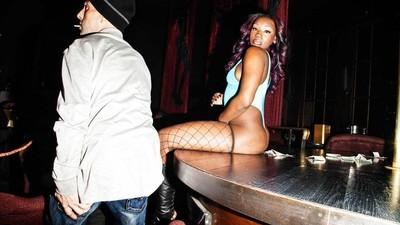 Vinte Horas num Clube de Striptease em Nova York