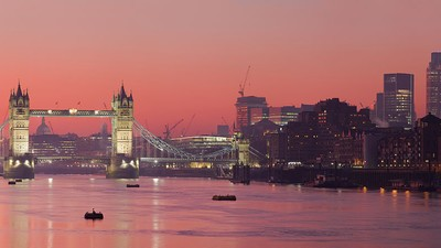 Why Londoners Love London