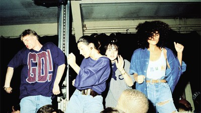 We Still Need to Talk About London's Club-Drug Problem