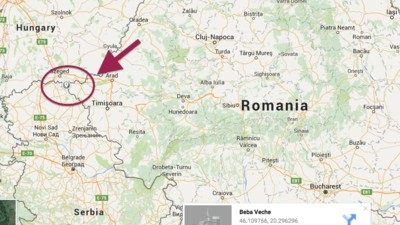 Refugees, Just Like Romanians, Don't Want to Be In Romania