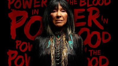 Buffy Sainte-Marie on Winning the Polaris Prize, Viet Cong, and Indigenous Activism