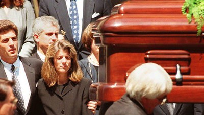 Death Styles of the Rich and Famous: Stories From an Upper East Side Funeral Home