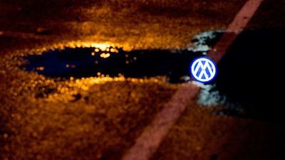 El presidente de Volkswagen renuncia tras el escándalo de emisiones de la compañía