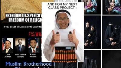 Calling Bullshit on the Internet's Islamophobic Memes
