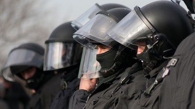 """""""ACAB"""" ist immer noch keine Beleidigung, liebe Berliner Polizei"""