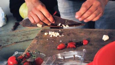 Kochen in Hochsicherheitsgefängnissen – der Alltag italienischer Insassen