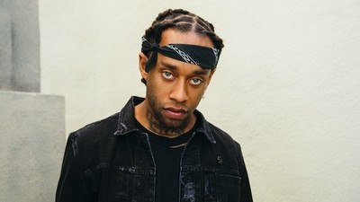 Ty Dolla $ign Discusses His Brother's Incarceration and Its Role on His Album 'Free TC'