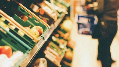 A Government Shutdown Could Leave Millions Without Food Stamps and Literally Starving