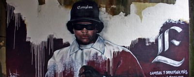 No, Eazy E Did Not Get HIV from a Tainted Acupuncture Needle
