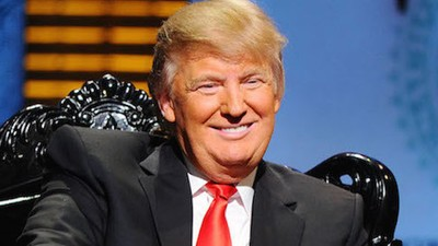 Trump in Public: Donald Trump's Pop-Culture Domination Is the Reason He's the GOP Frontrunner