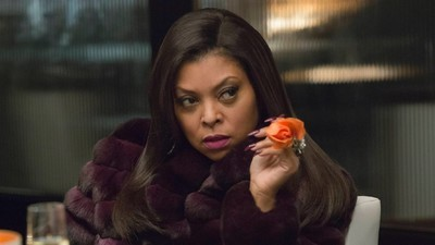'Empire' Holds Up a Funhouse Mirror to Our Frenetic Reality