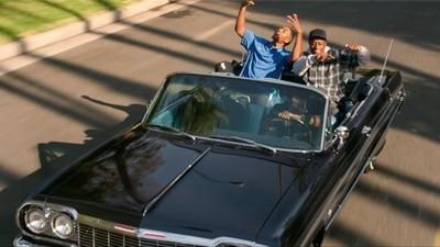 Guarda il nuovo trailer di Straight Outta Compton