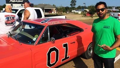 Traditie en racisme: de vlag van Mississippi
