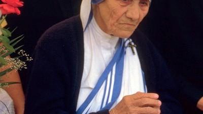 Mutter Teresa war irgendwie eine herzlose Heuchlerin