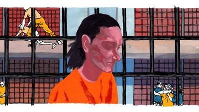 What I Learned from 13 Years of Witnessing Violence in Federal Prisons