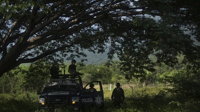 Ayotzinapa: A Timeline of the Mass Disappearance That Has Shaken Mexico