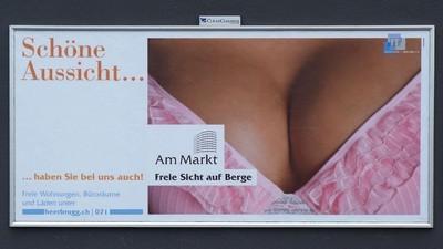 Sexistisch, einfältig, stumpf – Wie die Werbeindustrie uns alle diskriminiert