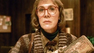 Catherine Coulson, David Lynch's Log Lady, Has Died at Age 71