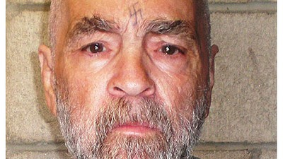 Rare Recordings of Charles Manson Ranting About Our 'Brainwashed Society'