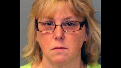 Joyce Mitchell Just Got Sentenced to Up to Seven Years for Helping Two Murderers Escape from Prison