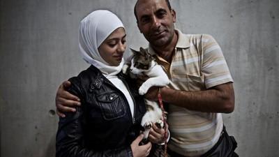 Le storie dietro i profughi che arrivano in Europa