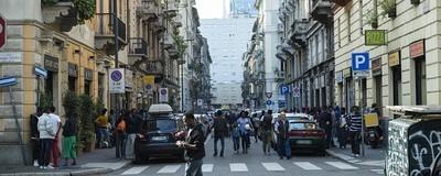 A Porta Venezia la convivenza tra migranti e residenti è sempre più difficile