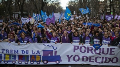 España suspende en acceso a métodos anticonceptivos junto a otros ocho países europeos