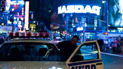 The NYPD Now Has to Give You a Receipt When They Stop and Frisk You