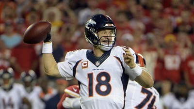 Peyton Manning and the Trouble with Immortality