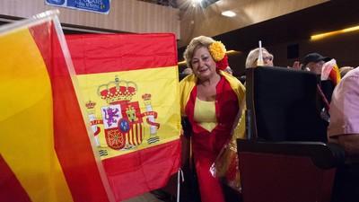 Así son los votantes del PP en Cataluña