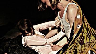 Sexueller Missbrauch in der Beziehung – mein Leben mit einer Lüge