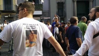 The New Generation of Young Mafia Members Terrorizing Naples