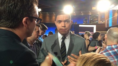 Trevor Noah's Version of 'The Daily Show' Will Be Less White and More Internet-Friendly