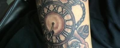 Татуировщики рассказывают о худших татуировках, которые все хотят сделать