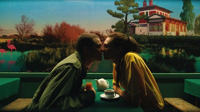 Watch the Exclusive Trailer for 'Love,' Gaspar Noé's New Upcoming Film