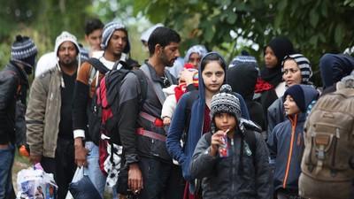 Wir haben einen Experten gefragt, was die hohen Flüchtlingszahlen für Deutschland bedeuten