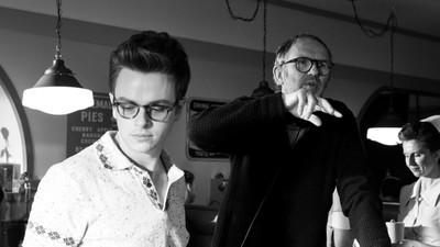 Anton Corbijn over de toewijding van een muziekfotograaf