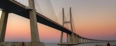 Wir haben einen Experten gefragt, ob man tatsächlich eine Brücke übers Mittelmeer bauen könnte