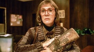 Catherine Coulson, die Log Lady aus 'Twin Peaks', ist tot