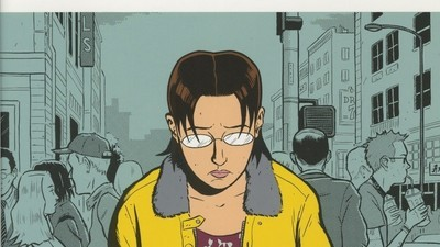 Hablamos con Adrian Tomine sobre su nuevo cómic