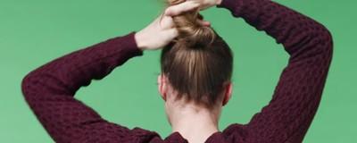 Hipsterským culíčkem k akutní plešatosti