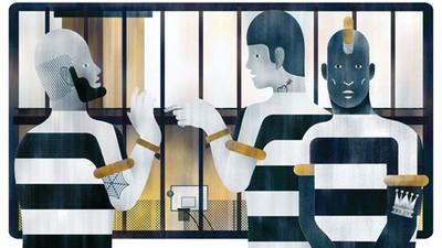Slammer Slang: The A-to-Z of Prison Lingo